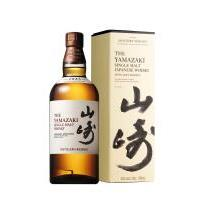 SUNTORY YAMAZAKI D.RVE 0.7L.