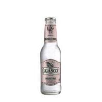 REFRESH J.GASCO INDIAN TONIC 0.20L.