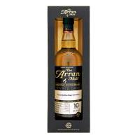 ARRAN PRIVATE CASK 10YO (WP) 0.7L.