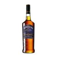 BOWMORE BLACK ROCK 1L.