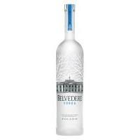 VODKA BELVEDERE 1.5L.