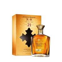 W JOHNNIE WALKER XR 21 YO 40º 70CL