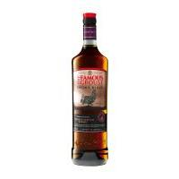 FAMOUS GROUSE BLACK 1L.