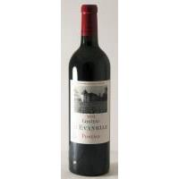 VINO TINTO FRANCES POMEROL EVANGILE 2012 0.75CL