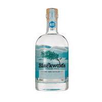 GIN BLACKWOOD-S VINTAGE 40- 0.70CL