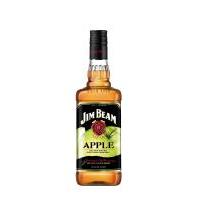 JIM BEAM APPLE 0.7L.