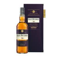 WHISKY GLEN DEVERON 30YO 0.7L.