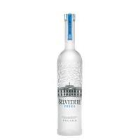 VODKA BELVEDERE PURE 0.70CL 40 0.7L.