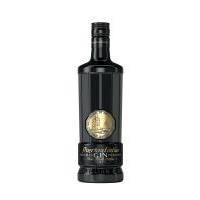 GIN PUERTO DE INDIAS BLACK 700 0.7L.