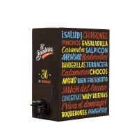 APERTIVO VERMUT EL BANDARRA BAG IN BOX 3L
