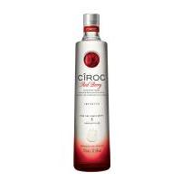 VODKA CIROC REDBERRY 38º 0,70 0.7L.