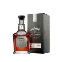 J.DANIEL'S SINGLE  BARREL 0.7L.