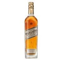 JOHNNIE WALKER GOLD RVE 1L.