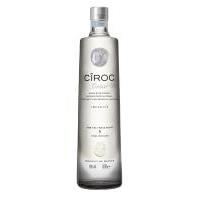 VODKA CIROC COCONUT 1L.