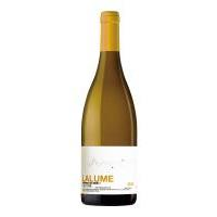 V BLANCO RIBEIRO DOMINIO DO BIBEI LALUME 2016 0.75CL