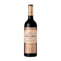 VIÑA ALBINA RESERVA 2015 0.75L.