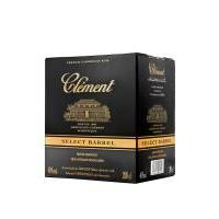 RON CLEMENT SELECT BARREL 2L.