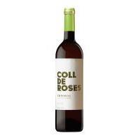 V B EMPORDA COLL DE ROSES BLAN 2017 0.75L.