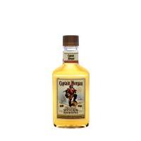 RON CAPITAN MORGAN SPICED 0.2L.