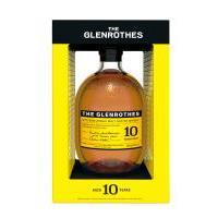GLENROTHES 10YO 0.7L.