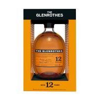 GLENROTHES 12YO 0.7L.