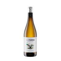V B TERRA ALTA VIA TERRA BLANC 2018 0.75L.