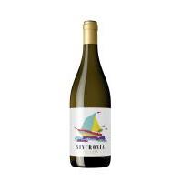 V BLANCO TERRA MALLORCA SINCRONIA 2018 75CL