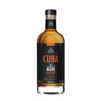 RON 1731 CUBA 0.7L.
