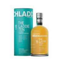 BRUICHLADDICH LADDIE EIGHT 0.7L.