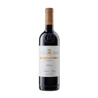 V N RIOJA MARQUES  MURRIETA 2016 0.75L.