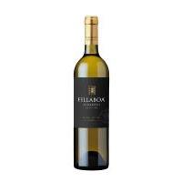 V BLANCO RIAS BAIXAS FILLABOA 2018 75CL