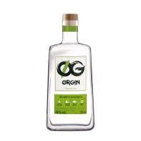 ORGIN ORGANIC GIN 0.7L.