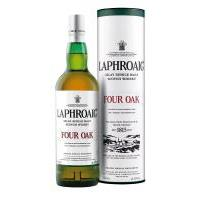LAPHORAIG FOUR OAK 1L.