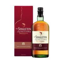 SINGLETON 15YO 0.7L.