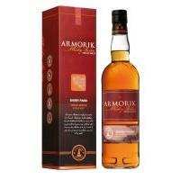WHISKY ARMORIK SHERRY FINISH 0.7L.