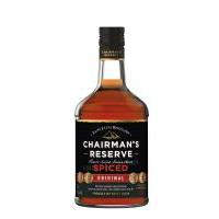 CHAIRMAN'S RESERVE SPICED 1L.