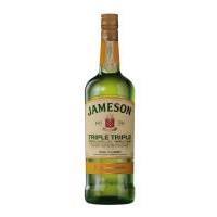 JAMESON TRIPLE DIST 0.7L.