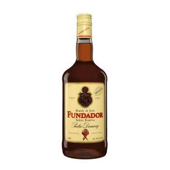 BRANDY FUNDADOR 1L.