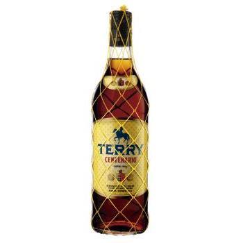 BRANDY TERRY CENTENARIO 1L.