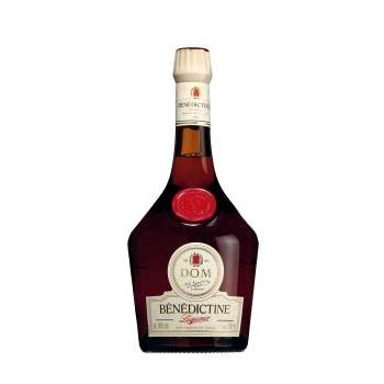 LICOR BENEDICTINE 0.7L.