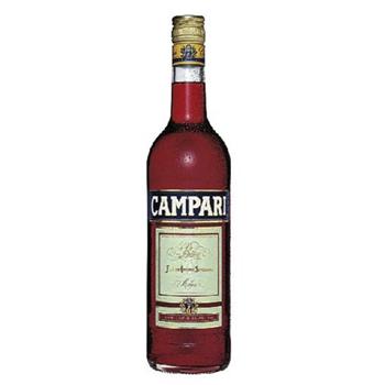 APERITIVO CAMPARI BITTER 1L