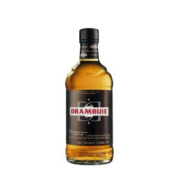 LICOR WHISKY DRAMBUIE 0.7L.