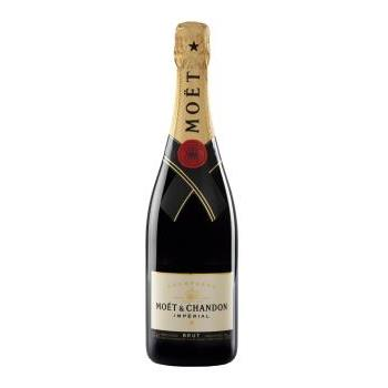 CHAMPAGNE MOET CHANDON B/IM 75CL
