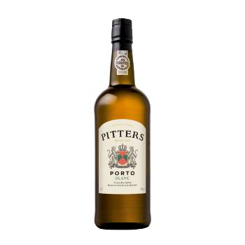 PORTO PITTER'S BLANC 0.7 LIT