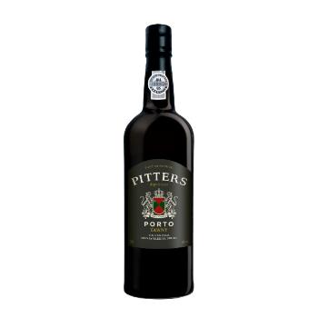 PORTO PITTER'S TAWNY 0.7 LIT