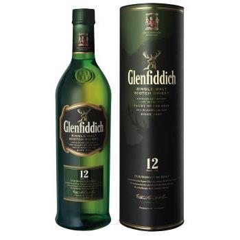 GLENFIDDICH 1L.