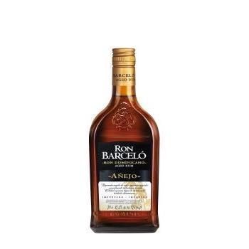 BARCELO AÑEJO T/IRR 0.7L.