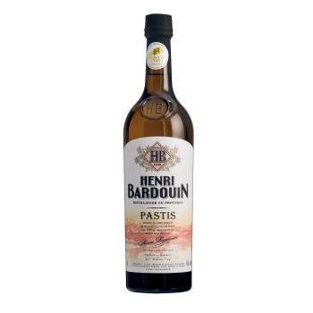 PASTIS HENRY BARDOUIN 0.7 45º