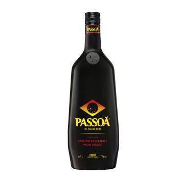 LICOR PASSOA 1L.
