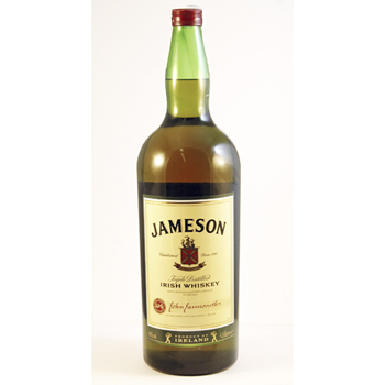 WHISKY JAMESON 4.5L.